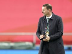 Wednesday's draw against Bulgaria leaves Northern Ireland facing an uphill task in World Cup qualifying (Fredrikh Hagen/PA)