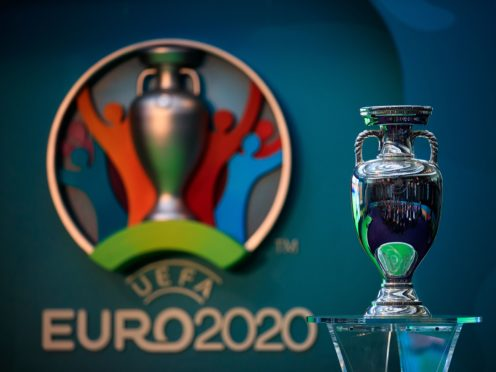 Expanded squads will be used at Euro 2020 (John Walton/PA)