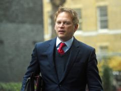 Transport Secretary Grant Shapps insists foreign holidays will be able to resume 'safely and sustainably' under new Government plans (Kirsty O'Connor/PA)