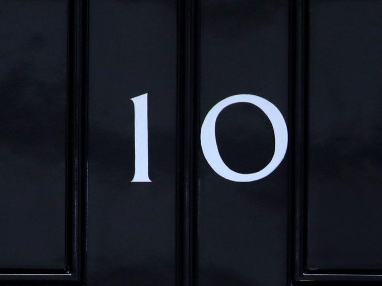 Dominic Cummings left No 10 last year following a power struggle involving Boris Johnson's fiancee Carrie Symonds (Aaron Chown/PA)