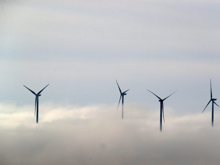 The UK has announced new targets to cut emissions by 78% by 2035 (Peter Byrne/PA)