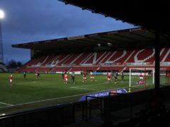 Swindon have been charged with breaching FA rules on working with intermediaries (Bradley Collyer/PA)
