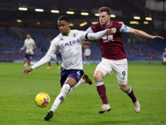 Aston Villa's Ezri Konsa penned a new deal until 2026 (Clive Brunskill/PA)