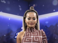 Rita Ora, whose 30th birthday party in a restaurant was an 'egregious and notorious' breach of lockdown rules, according to police lawyers (Lauren Hurley/PA)