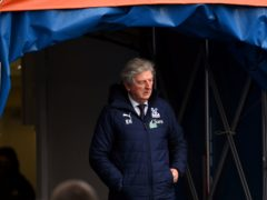 Roy Hodgson, pictured, has sympathy for England Under-21 manager Aidy Boothroyd (Glyn Kirk/PA)