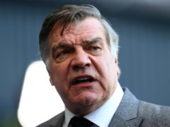 West Brom manager Sam Allardyce believes a mass boycott of social media in English football would tackle the problem of online abuse (Michael Steele/PA)