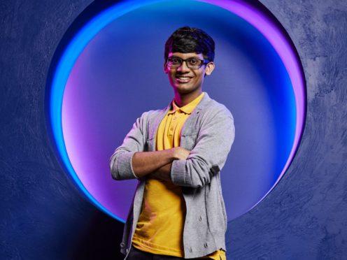 Vithun (Channel 4/PA)