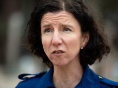 Shadow Chancellor Anneliese Dodds will ask an urgent question about the Cameron/Greensill lobbying in Parliament on Tuesday (Jacob King/PA)