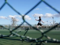 The Lawn Tennis Association's performance strategy is focused on player development (Zac Goodwin/PA)