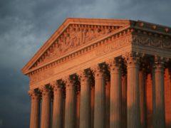 The case has been going on for a decade (Manuel Balce Ceneta/AP)