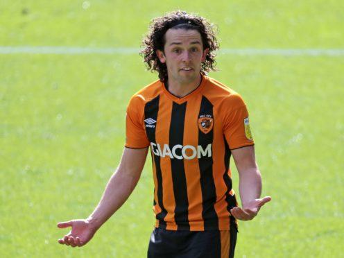George Honeyman should return for Hull (Richard Sellers/PA)