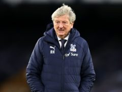 """Roy Hodgson believes the fabric of football was """"in danger of being torn apart"""" by the European Super League (Clive Brunskill/PA)"""