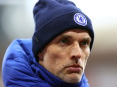 Thomas Tuchel saw Chelsea battle through against Porto (Michael Steele/PA)