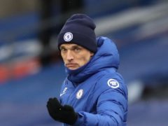 Thomas Tuchel, pictured, believes Chelsea will hunt down Manchester City next season (Peter Cziborra/PA)
