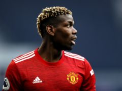 Paul Pogba insists Manchester United need to win silverware (Adrian Dennis/PA)