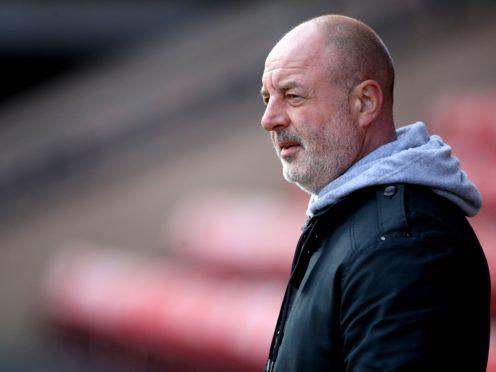 Tranmere boss Keith Hill has no new injury concerns (Nick Potts/PA)