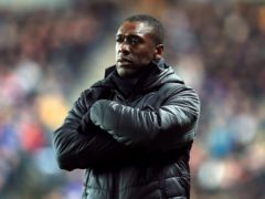 Clarence Seedorf believes players should not be allowed to cover their mouths while talking to an opponent or the referee (Mike Egerton/PA).