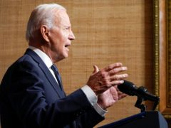 President Joe Biden (Andrew Harnik/AP)