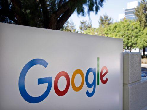 Google headquarters in Mountain View, California (Marcio Jose Sanchez/AP)