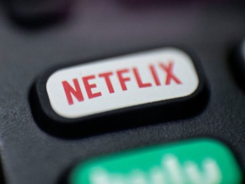 Netflix saw its value drop by billions of dollars after the streaming giant announced it had missed its target for new subscriptions in the first quarter of 2021 (AP Photo/Jenny Kane, File)