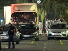 The terror attack in Nice left dozens dead (Claude Paris/AP)