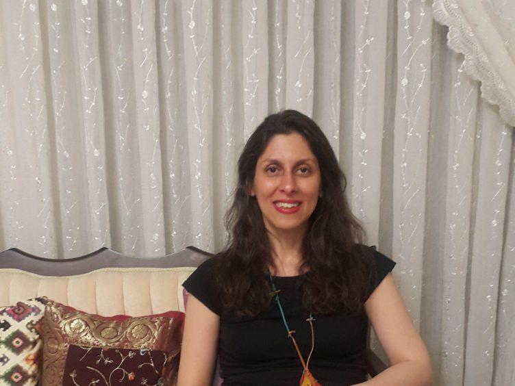 Nazanin Zaghari-Ratcliffe (Free Nazanin Campaign)
