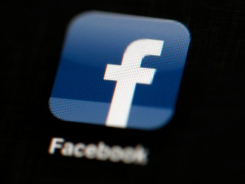 Facebook stock jumps on the back of soaring quarterly ad revenue (Matt Rourke/AP)