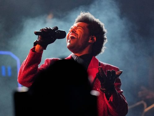 The Grammys has removed the controversial review committees from its awards process following high-profile criticism from A-list stars, including The Weeknd (AP Photo/David J. Phillip, File)