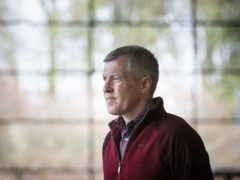 Scottish Liberal Democrat leader Willie Rennie said the public inquiry set up in the wake of Covid-19 must produce its first report within six months of the Holyrood election (Jane Barlow/PA)
