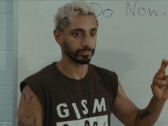 Riz Ahmed in Sound Of Metal (Amazon Studios)