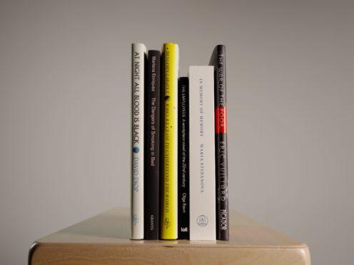 The shortlist for the International Booker Prize (International Booker Prize/PA)