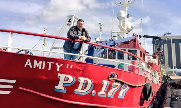 Seaspiracy – Scottish fisherman on what fishing sustainably in Scotland looks like