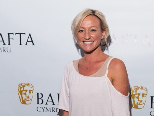 ITV weather presenter Ruth Dodsworth has spoken out after her ex-husband was jailed for controlling and coercive behaviour and stalking against her (BAFTA Cymru/PA)
