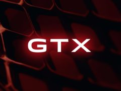 The ID.4 will be the first car to wear the GTX badge