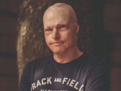 Former SAS trooper Jamie Hull (Jamie Hull/PA)