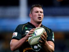 Dylan Hartley missed the Lions tour after his red card against Leicester (David Davies/PA)