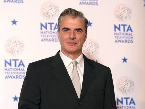 Chris Noth will reprise his role as Mr Big in the Sex And The City reboot, HBO has confirmed (Dominic Lipinski/PA)