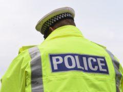 Police have appealed for witnesses (Joe Giddens/PA)
