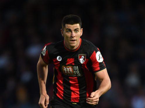 Former Bournemouth striker Joe Quigley netted Yeovil's second goal (Andrew Matthews/PA)