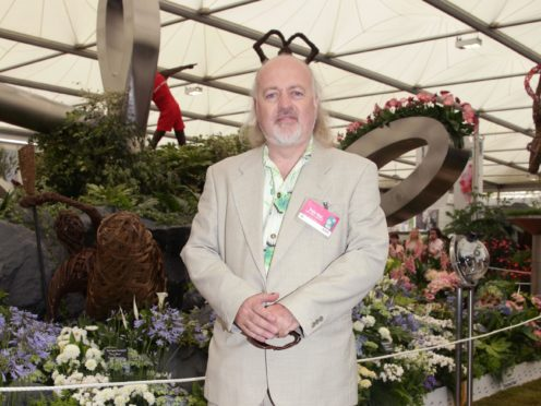 Bill Bailey has offered his services for next year's Eurovision (Yui Mok/PA)
