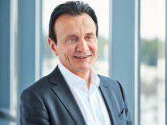AstraZeneca chief executive Pascal Soriot (AstraZeneca/PA)