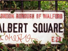 Episodes of EastEnders will be available on iPlayer first during Euro 2020 (Andrew Stuart/PA)