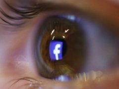 Facebook has said it will reduce distribution of repeat misinformation sharers from the News Feed (Yui Mok/PA)