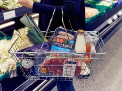 Which? looked at price fluctuations in six supermarkets (PA)