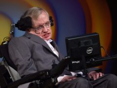 Stephen Hawking's office and archive are to go on display (Joe Giddens/PA)