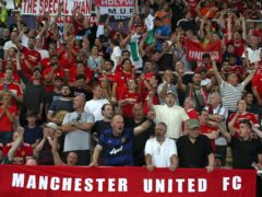 Manchester United fans who travel to the Europa League final in Gdansk will not need to quarantine on arrival