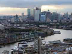One of the UK's biggest commercial landlords has revealed it plunged to a £1.4 billion annual loss as lockdowns left many of its properties lying empty and hammered rent collections.