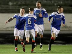 David Cox has walked away from football (PA)