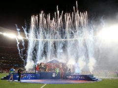 Liverpool won the Champions League in 2019 (Peter Byrne/PA)