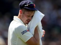 Boyd Rankin has retired from cricket (Bradley Collyer/PA)